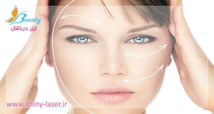 لیفت صورت چیست ، چگونه انجام میشود و چه کاربردی دارد؟