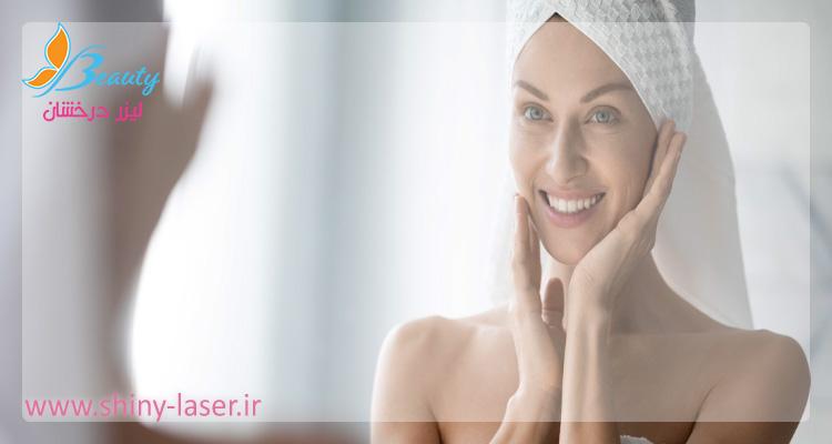 راه و روش های جوانسازی پوست