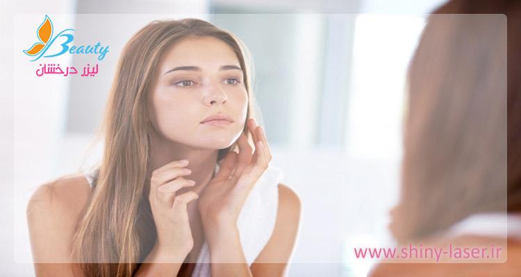 دلایل تیرگی پوست بعد از لیزر موهای زائد چیست؟